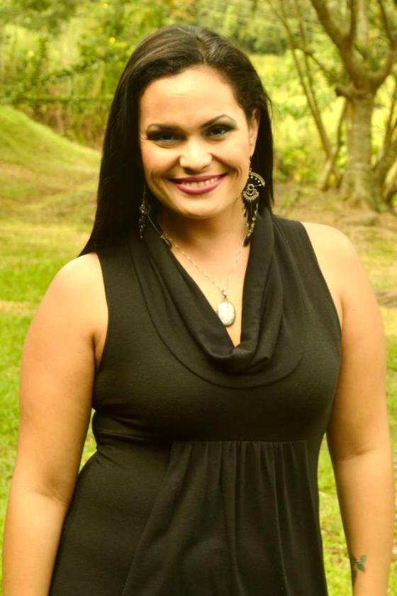 Maquillista Liz Shakira Ramos